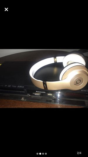 Beats solo 3 wireless for Sale in Aurora, CO