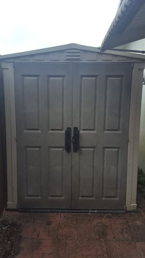 SHED for sale for Sale in Fort Lauderdale, FL