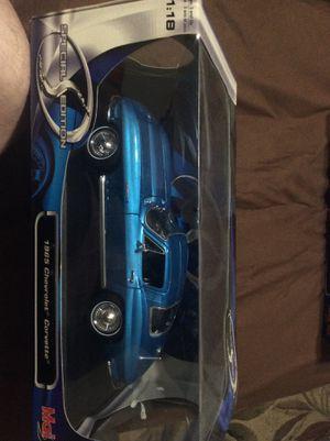 1965 Chevrolet Corvette 1:18 scale for Sale in Fresno, CA