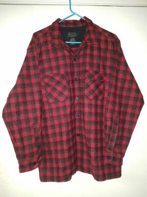 Pendleton Board Shirt Size Large for Sale in Irwindale, CA