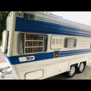 Camping Trailer for Sale in Corona, CA