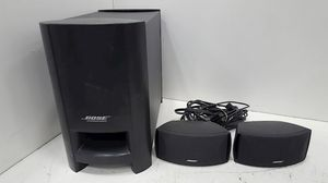 Bose cinemate series ii for Sale in Fort Lupton, CO