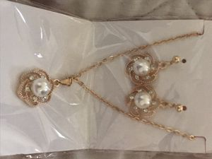 Gold filled necklace set for Sale in Falls Church, VA