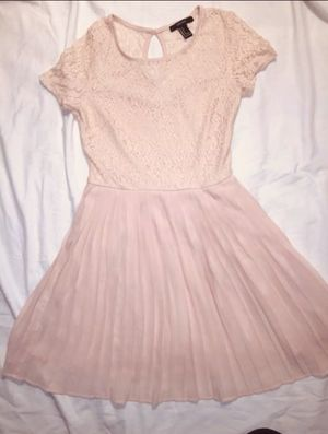 Blush pink dress for Sale in Modesto, CA
