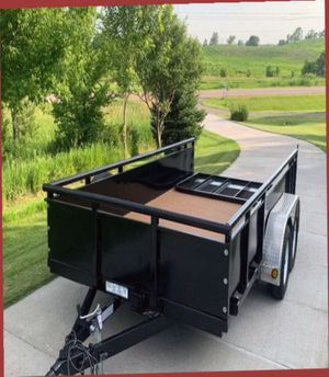This Is A Excellent Utility Trailer for sale.$1000 for Sale in Atlanta, GA