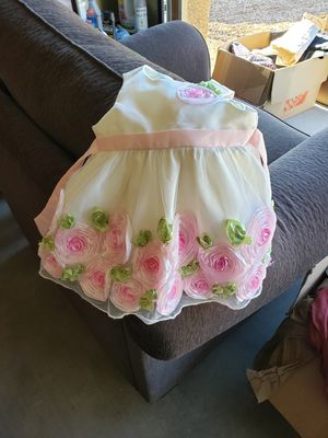 Baby girl dress for Sale in Tucson, AZ