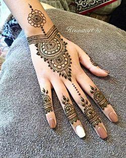 Henna tattoos .mehndi for Sale in North Bergen,  NJ