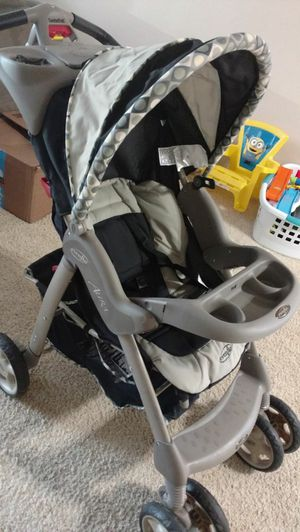 Evenflo aura stroller for kids.. it is in a very good condition for Sale in Bellevue, WA