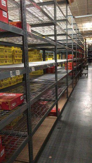 Warehouse racks for Sale in Costa Mesa, CA