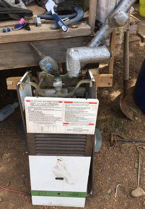 Water heater propane for Sale in Heber, AZ