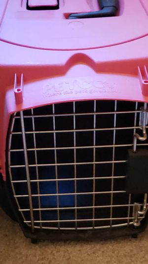 Cat / small dog carrier Petco for Sale in Washington, DC