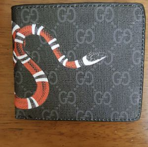 Gucci Wallet for Sale in Adelphi, MD