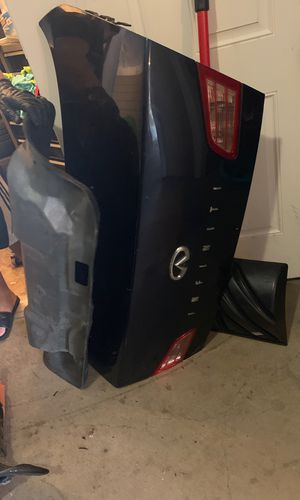Infiniti parts for Sale in Silver Spring, MD