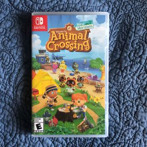animal crossing nintendo switch for Sale in Atlanta, GA