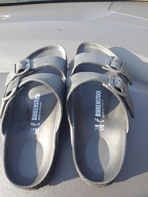 Birkenstock/Men 5 Women 7 for Sale in Richardson, TX