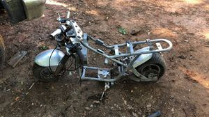 Pocket bike and gokart for Sale in Autaugaville, AL