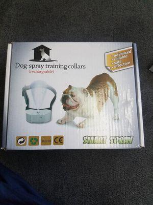 Dog sprey training collar for Sale in Lawndale, CA