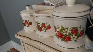 Kitchen Storage containers for Sale in San Antonio, TX