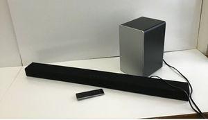 Vizio 2.1 Soundbar for Sale in Oceanside, CA