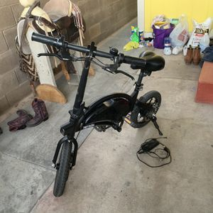 Jetson Bolt Pro /black for Sale in Chino Hills, CA
