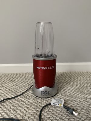 NutriBullet for Sale in East Hartford, CT