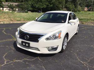 2013 Nissan Altima for Sale in North Chesterfield, VA