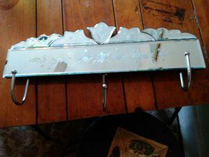 Mirror hanging rack for Sale in Richmond, VA