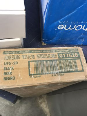 BOSE Floor stands 017628 for Sale in North Miami, FL