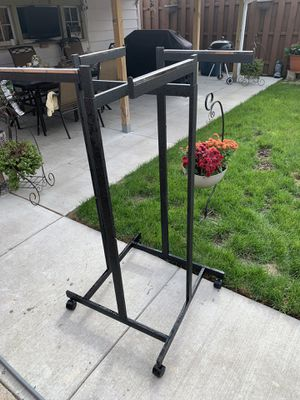 clothes Rack for Sale in Chicago, IL