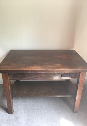 Desk Antique for Sale in Sutherland, VA