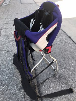 Kelty Tour Child Carrier for Sale in Irwindale, CA