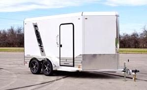 Price$1000 Enclosed Trailer for Sale in HUNTINGTN BCH, CA