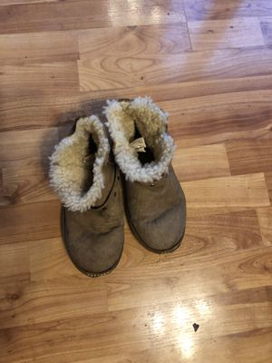 Girl's boots size 3 for Sale in Milwaukie, OR
