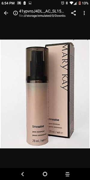 Mary Kay Pore minimizer for Sale in La Habra Heights, CA