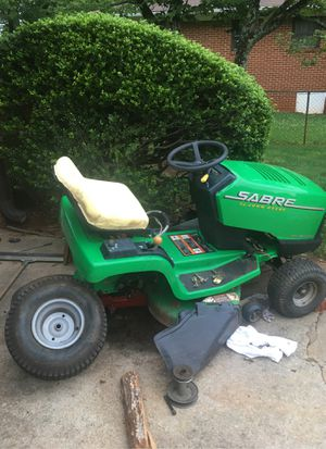 Sabre by John Deere for Sale in Kannapolis, NC