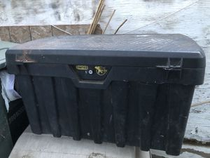"Outdoor / Truck / Garage 42"" Contico Xtreme Tuff Tool Box for Sale in Fresno, CA"