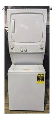 GE Appliances GUD27ESSJ0WW Spacemaker 3.2 cu. ft Washer 5.9 cu ft Dryer Electric (new, no box) for Sale in East Brunswick, NJ