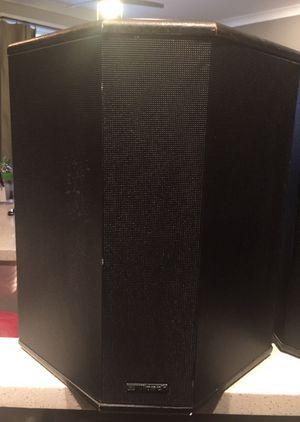 Klipsch KSP-S6 Rare and Hard to Find. for Sale in Atlanta, GA