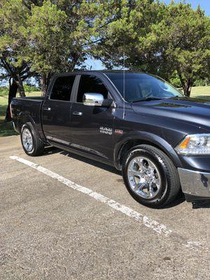 2017 Ram 1500 Crew Cab Laramie for Sale in Temple, TX