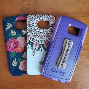 Samsung Galaxy S6 Phone Cases for Sale in Jupiter Point, CT