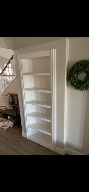 Hidden bookshelf door for Sale in Phoenix, AZ