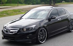 Very clean. 2008 Honda Accord FWDWheels Clean for Sale in Chicago, IL
