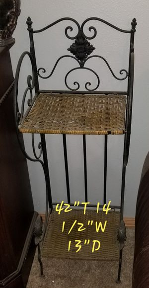 Foldable shelves for Sale in Republic, MO