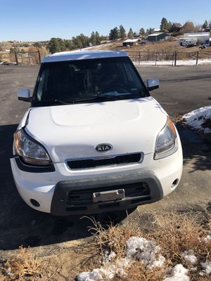 2011 Kia Soul - Mechanically Excellent for Sale in Aurora, CO