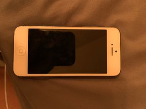 iphone 5 for Sale in Plano, TX