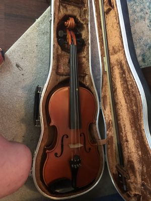 Violin for Sale in Oshkosh, WI
