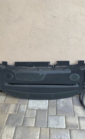 2006 Acura rl parts cup holders dash board astray etc for Sale in San Jose, CA