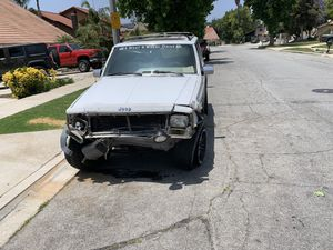 Jeep xj for Sale in Upland, CA