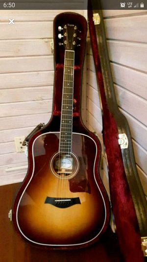 Taylor limited edition baritone 410 e for Sale in Fairfield, IA