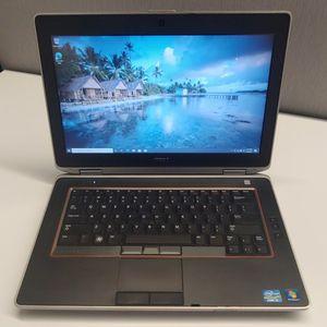Dell Latitude E6420 laptop - Win10 Pro for Sale in Hayward, CA
